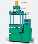 Injection Pressing-Forming Machine CTR Series